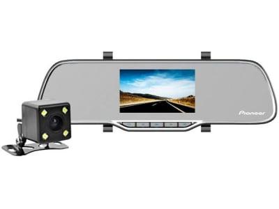 Câmera Veicular Pioneer - Dashcam VREC-200CH - Magazine Ofertaesperta