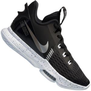 Tênis Nike LeBron James Witness 5 - Unissex