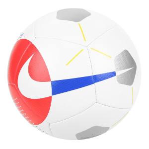 Bola de Futebol Society Nike - Branco e Preto