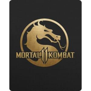 Jogo Mortal Kombat 11 Steelbook - PS4