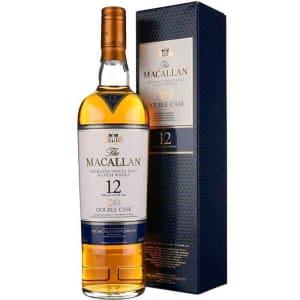 Whisky The Macallan Double Cask 12 Anos 700ml