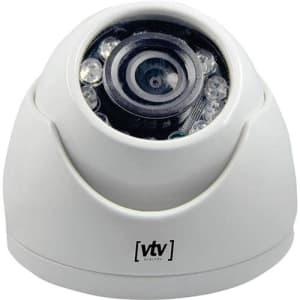 Câmera de Segurança VTV Digital AHD 720P Dome L12 Metal - Bivolt
