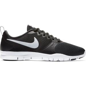 Tênis Nike Flex Essential TR Feminino - Preto e Branco