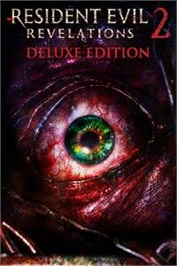 Game Resident Evil Revelations 2 Edição de Luxo