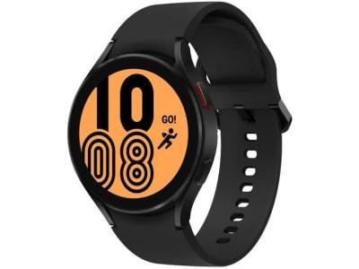Smartwatch Samsung Galaxy Watch4 BT Preto 44mm - 16GB - Magazine Ofertaesperta