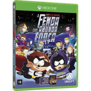 Game - South Park Edição Limitada - Xbox One