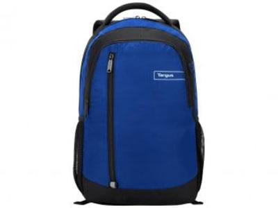 """Mochila para Notebook até 15,6"""" Targus Sport - TSB89102 Azul e Preta"""
