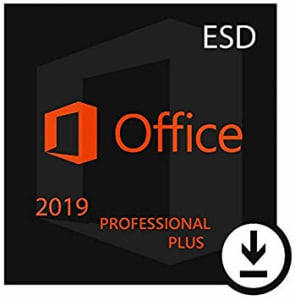 Office 2019 Pro - Professional - Versão Download + Nota Fiscal