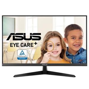 "Monitor Asus Eye Care 27"" LED Full HD 1ms WideScreen IPS HDMI/VGA AMD FreeSync Flicker-Free - VY279HE"