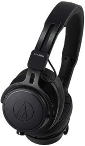 Fone de Ouvido Audio-Technica ATH-M60X, Grande
