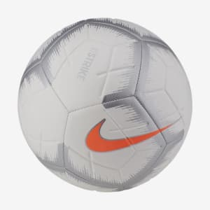 Bola Nike Strike Event Pack(0 Reviews)  Futebol
