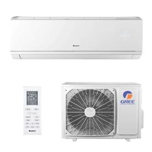 Ar Condicionado Inverter Eco Garden Gree 9000 Btus GWC09QA-D3DNB8M