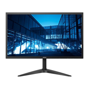 "Monitor LED 21.5"" Widescreen Full HD AOC 22B1H"