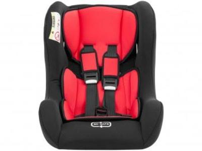Cadeira para Auto Go Safe Leone Rosso - para Crianças até 25Kg - Magazine Ofertaesperta