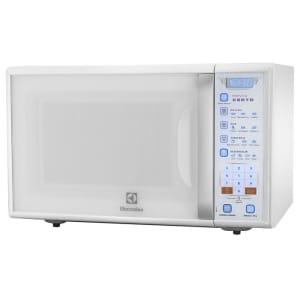 Forno de Micro-ondas Electrolux Blue Touch com Função Grill MB41G Branco (220V) - 31L