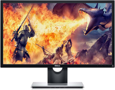 Confira ➤ Monitor Gamer Dell 23.6 Full HD – SE2417HGX ❤️ Preço em Promoção ou Cupom Promocional de Desconto da Oferta Pode Expirar No Site Oficial ⭐ Comprar Barato é Aqui!