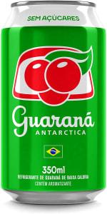 Confira ➤ 10 Unidades – Refrigerante Guaraná Antártica Zero 350ml ❤️ Preço em Promoção ou Cupom Promocional de Desconto da Oferta Pode Expirar No Site Oficial ⭐ Comprar Barato é Aqui!
