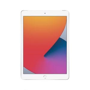 """iPad 10,2"""" 8ª geração Wi-Fi 128GB - Prateado"""