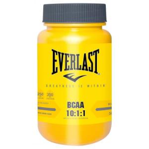 BCAA Everlast 10.1.1 - 120 Cápsulas