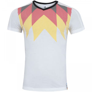 Camiseta Alemanha 2018 CI adidas - Masculina