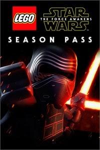 Season Pass do LEGO® Star Wars™: O Despertar da Força