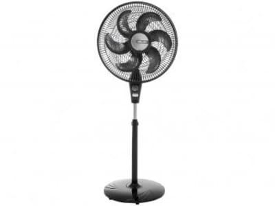 Ventilador de Coluna Delfos TS+ 40cm 6 Pás 3 Velocidades - Mallory