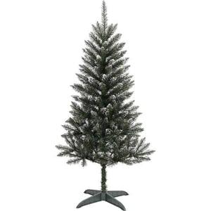 Árvore de Natal Nevada 1,5m - 270 Galhos - Orb Christmas
