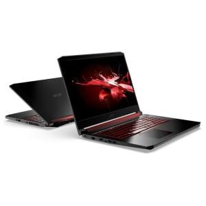 Notebook Gamer Acer Nitro 5 AN515-54-76XC Intel Core i7 16GB 1TB HD 256GB SSD GTX 1650 15.6' Endless