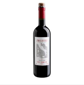 ZioBaffa 2014 (750 ml)