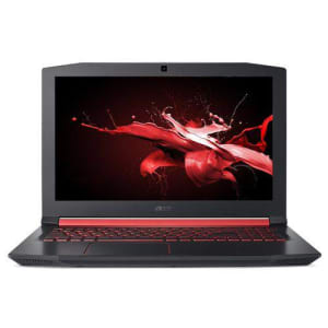 "Notebook Acer Aspire Nitro 5 AN515-51-55YB Intel Core i5 Memória de 8GB SSD 128GB e HD de 1TB GeForce GTX 1050 4GB GDDR5 15.6"" Full HD Endless OS"