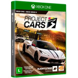 Confira ➤ Jogo Project Cars 3 – Xbox One ❤️ Preço em Promoção ou Cupom Promocional de Desconto da Oferta Pode Expirar No Site Oficial ⭐ Comprar Barato é Aqui!