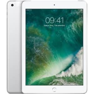 iPad 32GB Wi-Fi 4G Prata MP1L2BZ/A Apple