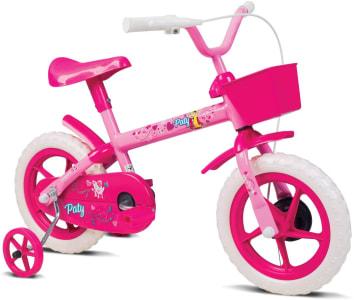 Bicicleta Infantil Paty Aro 12 - Verden Bikes