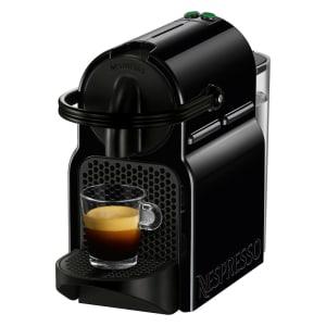 Oferta ➤ Cafeteira Nespresso Inissia Preparo de Espresso e Longo, 19 Bar de Pressão – Preta   . Veja essa promoção