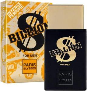 Perfume Paris Elysees Billion Masculino EDT - 100ml