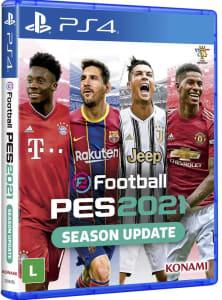 Confira ➤ Efootball PES 2021 – Playstation 4 ❤️ Preço em Promoção ou Cupom Promocional de Desconto da Oferta Pode Expirar No Site Oficial ⭐ Comprar Barato é Aqui!