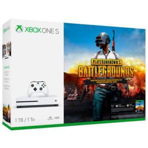 Console Xbox One S 1tb Bundle Pubg