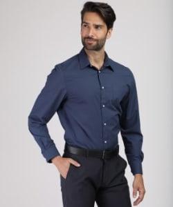 Camisas Social de 40% a 55% de Desconto - Saindo R$ 45 - R$ 119 Cada