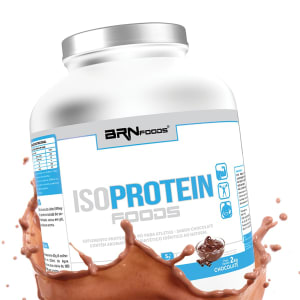 Iso Protein Foods 2 Kg Exclusivo - BRN Foods