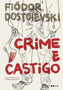 Crime e Castigo eBook Kindle