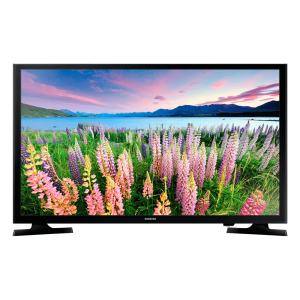 Smart TV Samsung 40 Polegadas Led Full HD LH40BENELGA/ZD