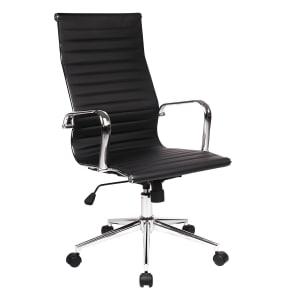 Cadeira para Escritório Carrefour Home Preta HO171495