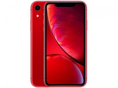 Confira ➤ Smartphone Apple iPhone XR 64 GB Vermelho ❤️ Preço em Promoção ou Cupom Promocional de Desconto da Oferta Pode Expirar No Site Oficial ⭐ Comprar Barato é Aqui!