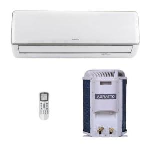 Ar-Condicionado Inverter Agratto Neo Top 12000 BTUs Frio 220V - Magazine Ofertaesperta