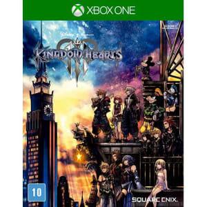 Game Kingdom Hearts III - XBOX ONE