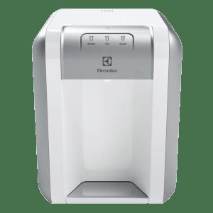 Oferta ➤ Purificador de Água Electrolux PE10B Branco Bivolt Com Painel Touch   . Veja essa promoção