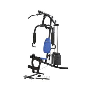 Estação de Musculação Polimet Poligym 785 Residencial