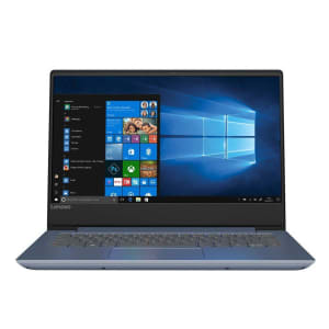 "Notebook Lenovo Ideapad 330S i7-8550U 8GB RAM 1TB Tela HD 14"" - 81JM0003BR"