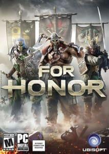 Jogo For Honor Starter Edition - PC