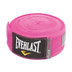 Bandagem Everlast Flexcool 5,4M - Pink